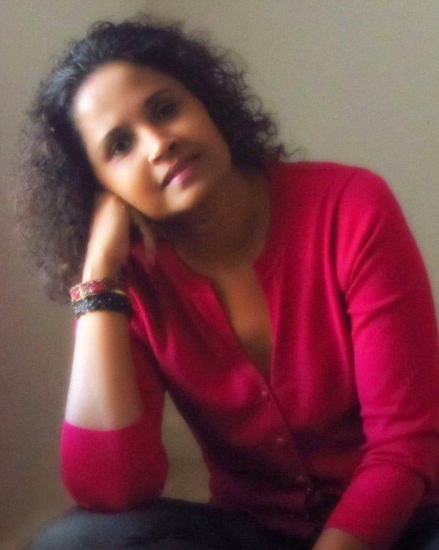 Kumari De Silva