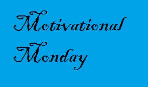 motivational monday icon